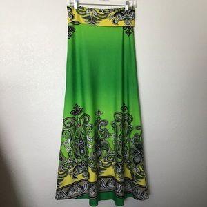 VENUS Maxi Skirt or Strapless Dress